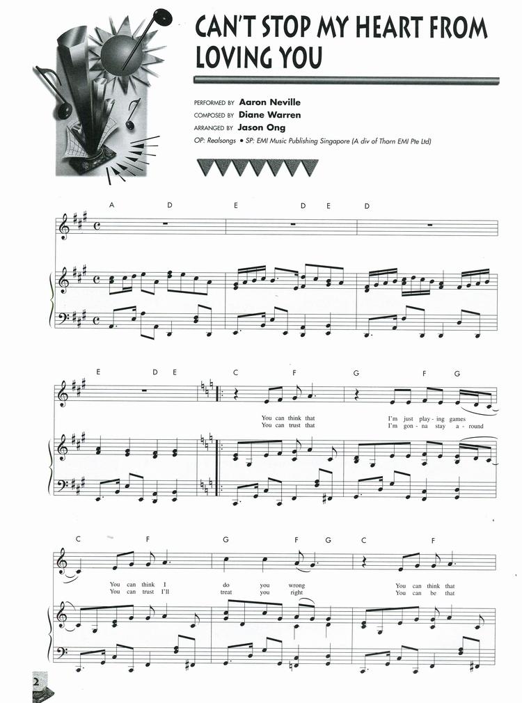 陶笛曲谱流行歌曲